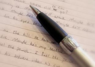 English Writing添削サービスのイメージ