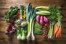 香味野菜が好き!